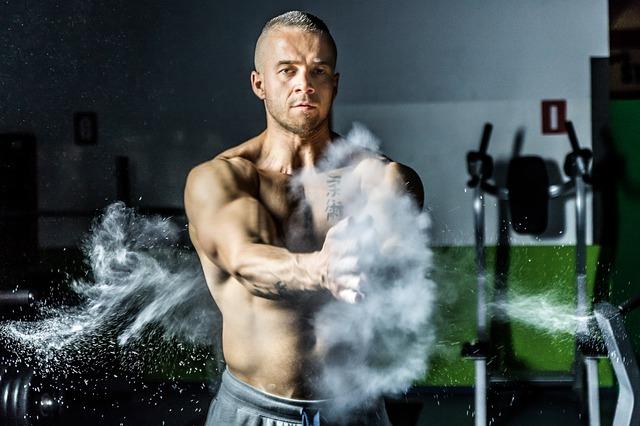 筋肉量の増加(筋肥大の促進)効果